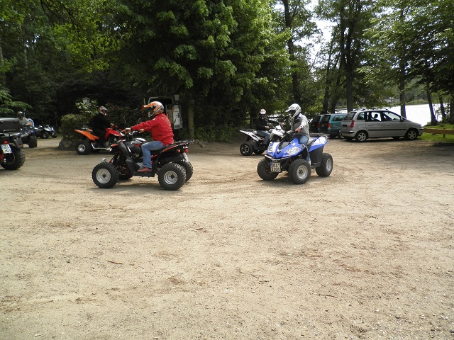 Quad Tour Walsrode
